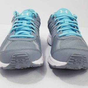 Under Armor Women's Size 9 Dash Rn Running shoes
